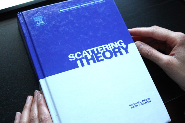 scattering-theory_reed-simon